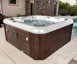 Tropic Seas Spa Hot Tub