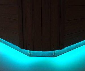 Pacific Aqua Glow LED